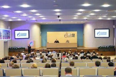 Руководство Газпром Добыча Ноябрьск - фото 8